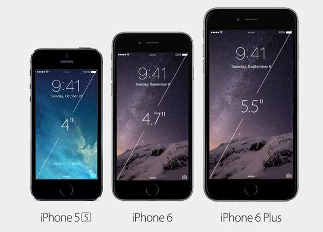 How Apple Gets You To Buy New iPhones Over And Over Again