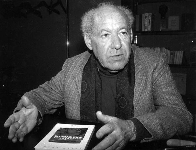 """Holocaust-Überlebender warnt: """"Wir sehen den Anfang vom Faschismus"""""""