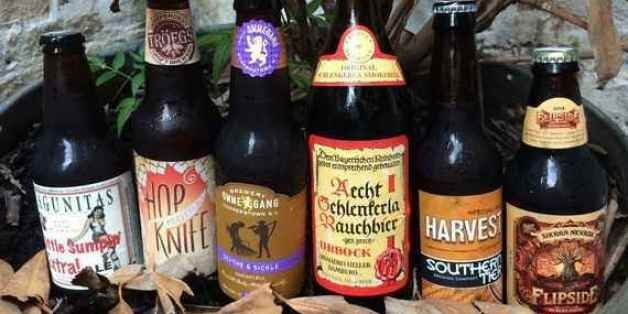 The 15 Best Beers to Drink This Fall