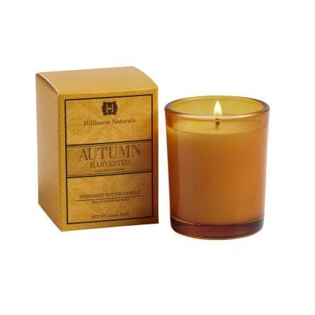 """<strong> Score: 4 (Tie) </strong><br><br><strong>What the <a href=""""http://www.hillhousenaturals.com/autumn-harvested-scent-so"""