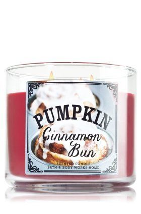 """<strong> Score: 4.3 (Tie) </strong><br><br><strong>What the <a href=""""http://www.amazon.com/Bath-Body-Works-Pumpkin-Cinnamon/d"""