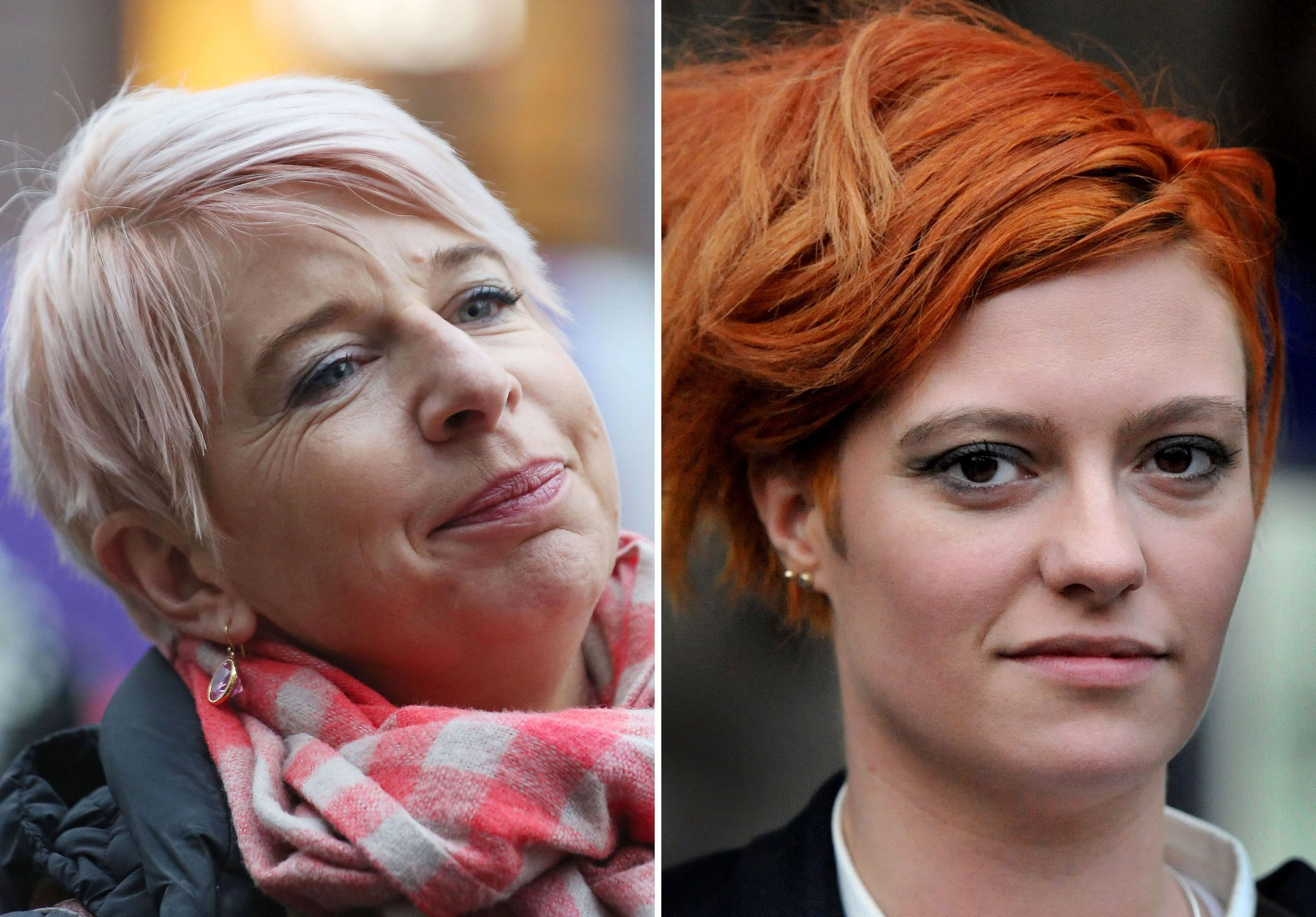 huffingtonpost.co.uk - Nadine White - Katie Hopkins 'On Brink Of Bankruptcy' Following Libel Loss
