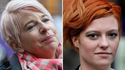 Katie Hopkins 'On Brink Of Bankruptcy' Following Libel