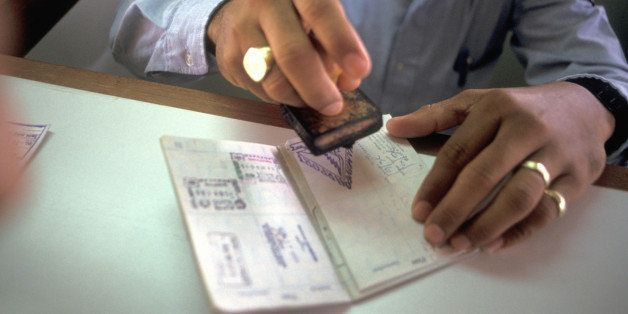 7 Things You Didn't Know About Your Passport