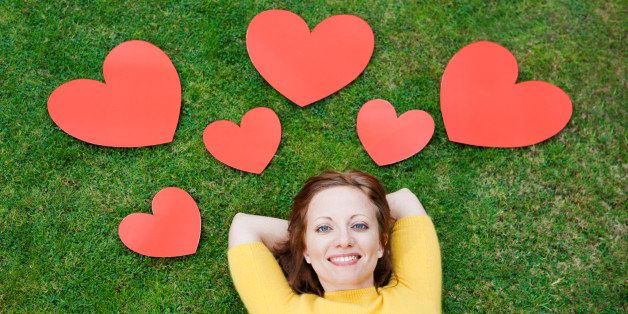 5 Science-Backed Reasons It's Important To Love Yourself