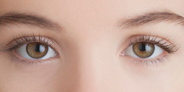 the 6 most common eye problems huffpost life