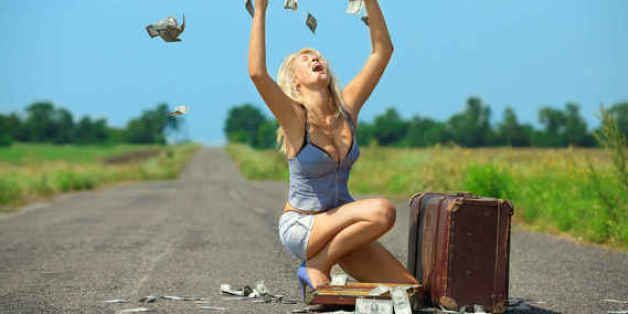 5 Ways to Never Pay for Travel Again