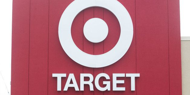 TORONTO, ON - AUGUST 20: Photos of the Target store at Shopper's World located at Danforth and Victoria Park in Toronto. Aug 20, 2014.        (Lucas Oleniuk/Toronto Star via Getty Images)