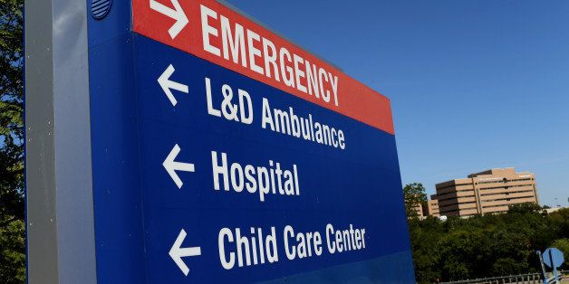 Texas Ebola Patient 'Fighting For His Life' | HuffPost Life
