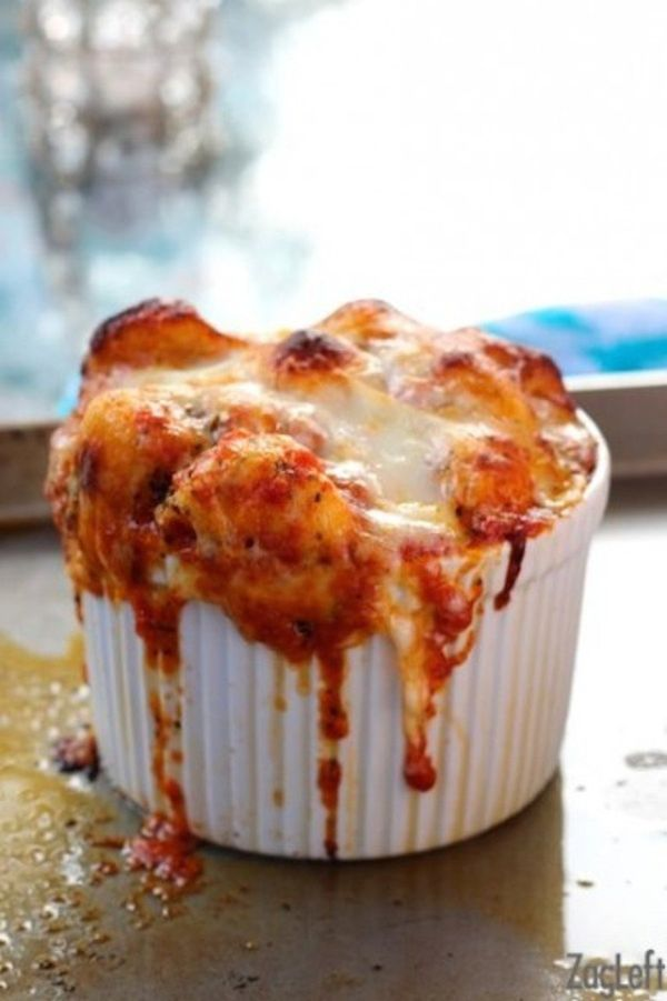 "<strong>Get the <a href=""http://zagleft.com/food/pepperoni-pizza-monkey-bread-for-one/"" target=""_blank"">Pepperoni Pizza Monke"