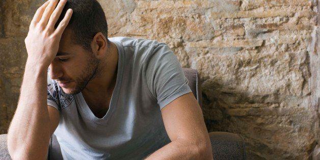 11 Pieces Of Breakup Advice From Broken-Hearted Men