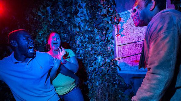 "<a href=""http://www.halloweenhorrornights.com/orlando/"" target=""_blank"">Halloween Horror Nights</a> in Orlando is the place f"