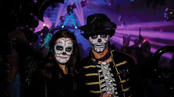 """Salem is a popular spook destination thanks to its famous witch trials. The <a href=""""http://www.festivalofthedead.com/"""" targe"""
