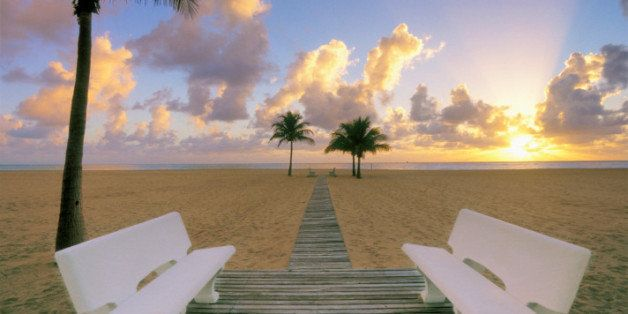 7 Florida Beaches Locals Want to Keep Secret