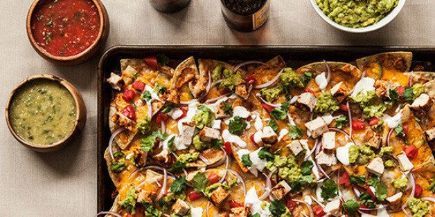 Building the Ultimate Nachos, One Chip at a Time