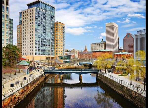 <strong>Providence, Rhode Island