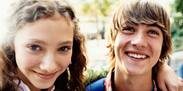 how old should a boy be to start dating