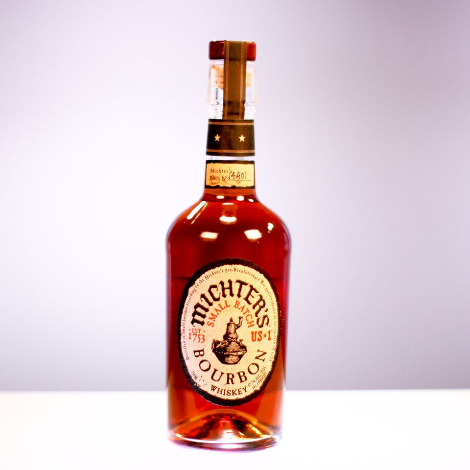 Taste Test: The Best (And Worst) Kinds Of Bourbon To Use