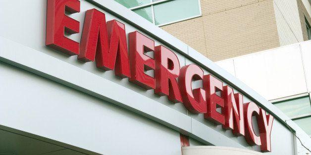 U S  Hospitals Brace For Ebola Panic   HuffPost Life