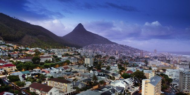 Head To Cape Town Now To Chase Your Eternal Summer
