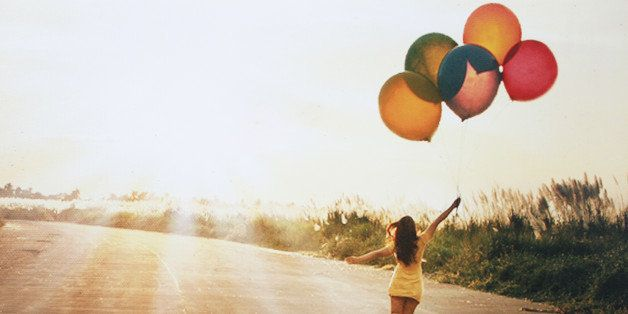 The Journey to Happiness | HuffPost Life