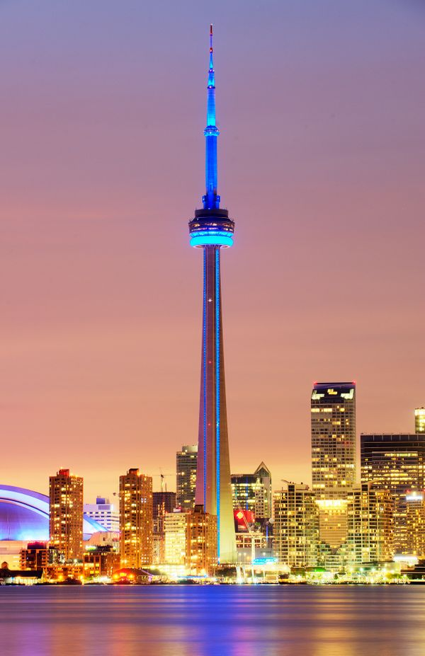 Roughly 250,000 visitors will descend on the city for the Pan American Games in 2015.