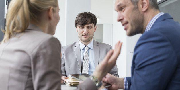 The Secret to Divorcing a Narcissist: 'Stop Feeling, Start