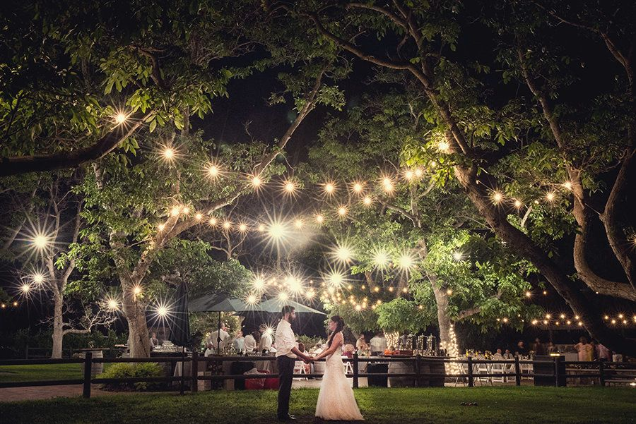 Backyard wedding lighting ideas Trees Below Are 19 Magical Lighting Ideas That Will Leave Your Guests Positively Spellbound Callstevenscom 19 Wedding Lighting Ideas That Are Nothing Short Of Magical
