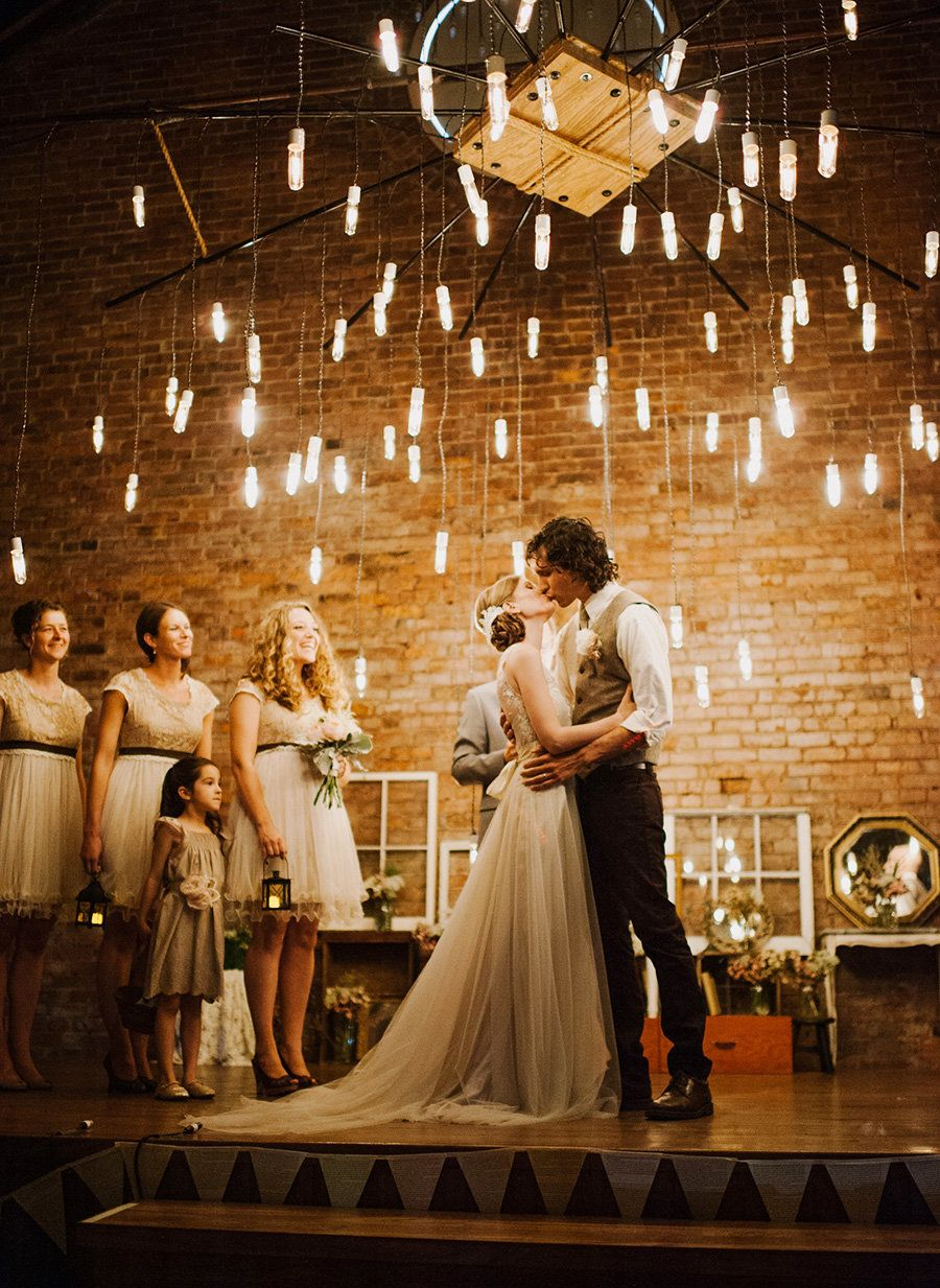 19 Wedding Lighting Ideas That Are Nothing Short Of Magical ... on lighting for wedding reception, diy wedding lighting ideas, lighting home ideas, photography ideas, lighting for outdoor weddings, lighting for garden wedding, lighting for wedding photography, lighting for beach weddings, beach wedding lighting ideas, romantic wedding reception ideas, wedding flower arrangements ideas, wedding place card ideas, lighting for marriage proposal,