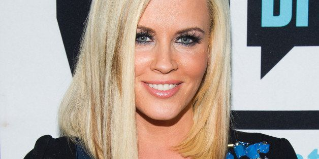 WATCH WHAT HAPPENS LIVE -- Pictured: Jenny McCarthy -- (Photo by: Charles Sykes/Bravo/NBCU Photo Bank via Getty Images)