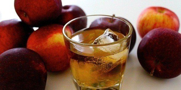 This Fall, Drink More Apple Brandy | HuffPost Life
