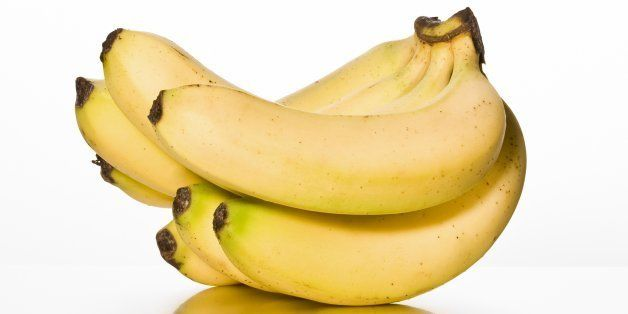 Banana Recipes for Athletes