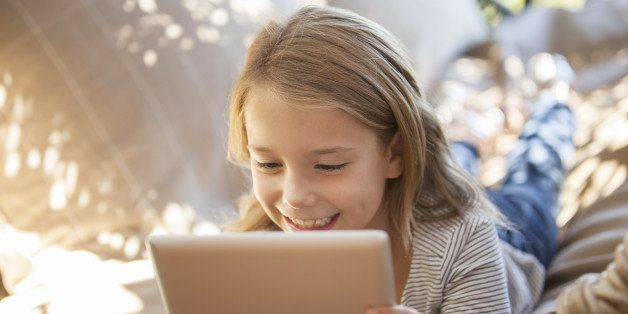 Five Ways To Break Your Kids Screen Addiction And Yours Too >> Is Your Child Addicted To Electronics Huffpost Life
