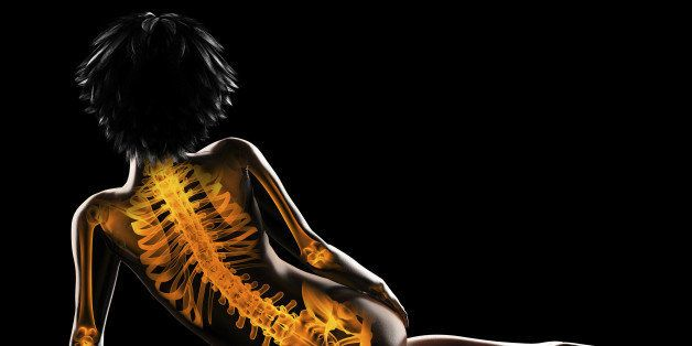 Yes, You Can Be 'Big Boned' (But That's Not Why You're Overweight