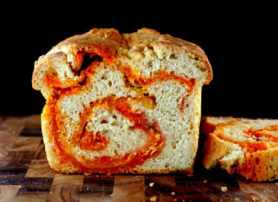 "<strong>Get the <a href=""http://lisamichele.wordpress.com/2012/08/31/sriracha-cheddar-pepper-jack-swirl-bread-for-bbd-53/"">Sr"