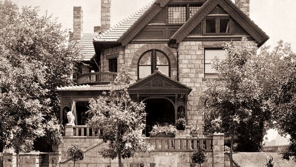 """<strong>Location: </strong>Denver  <br><br> <strong>Spirits in Residence:</strong> The """"Unsinkable Molly Brown,"""" famous for s"""