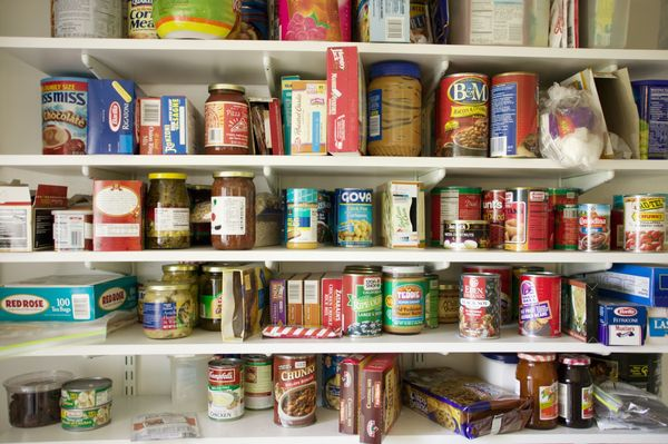 When it comes to avoiding the junk food, the old adage holds true: Out of sight, out of mind.  Cornell University researchers