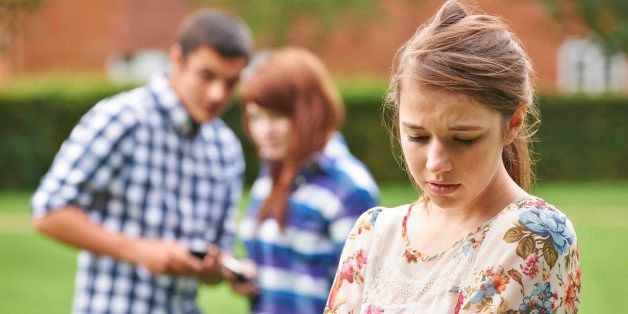 The dangers of social media for young people