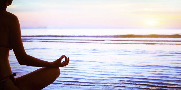 Meditation Is Even More Powerful Than We Originally