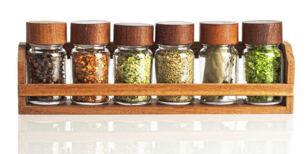 d9857d682d Most Of The Items In Your Spice Rack Are Probably Expired