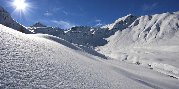 Best Family-Friendly Ski Resorts in Europe