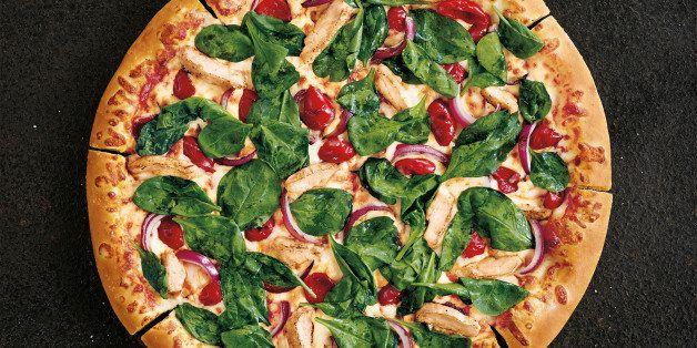 Pizza Hut S New Menu Makes Us Cringe Huffpost Life
