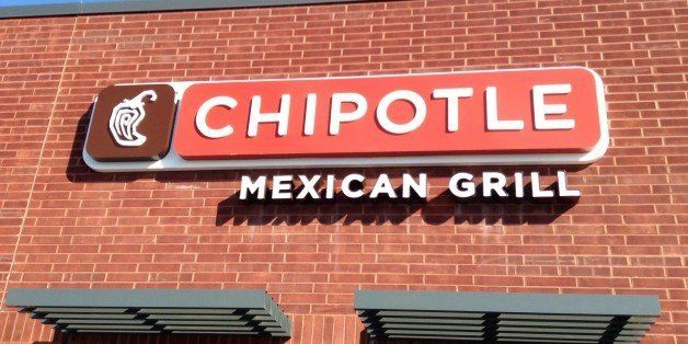 Chipotle Mexican Grill, Manchester, CT 9/2014, by Mike Mozart of TheToyChannel and JeepersMedia on YouTube.
