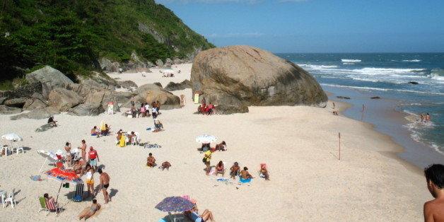 Hot nude caribbean women