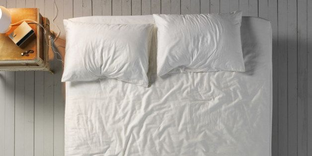 What To Look For In The Perfect Pillow