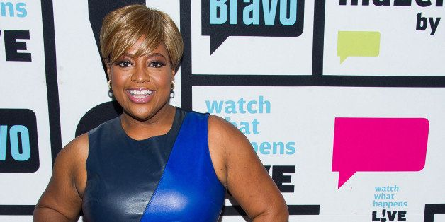WATCH WHAT HAPPENS LIVE -- Pictured: Sherri Shepherd -- (Photo by: Charles Sykes/Bravo/NBCU Photo Bank via Getty Images)