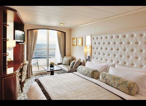"""<em>Courtesy Crystal Cruises</em>  There is no one-size-fits-all cruise ideal for everyone, but <a href=""""http://travel.usne"""
