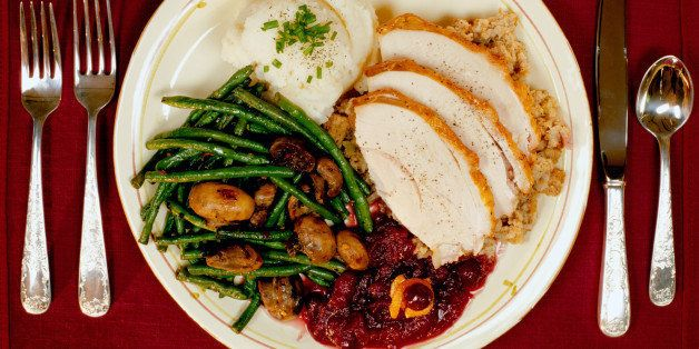 6 Tiny Tweaks To Make Your Thanksgiving Recipes Just A