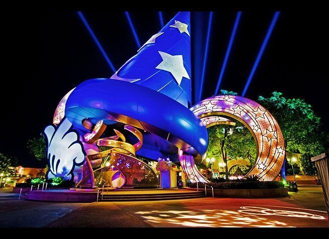 Photo Credit: Mikericci   Dreamstime.com  New Year's Eve at Walt Disney World is a dream come true for families traveling o
