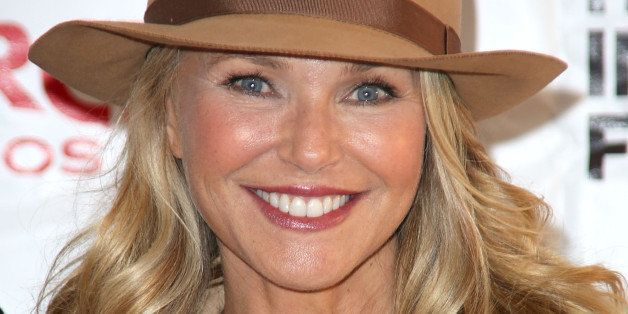 Christie Brinkley To Launch Skincare Line Huffpost Life